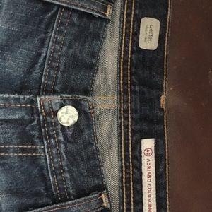 AG vintage jeans